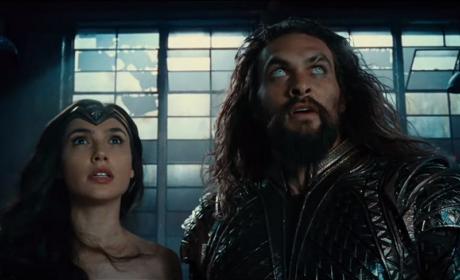 Espectacular trailer final de La Liga de la Justicia en español