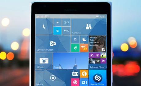 Microsoft confirma que no habrá novedades ni actualizaciones para Windows Phone.