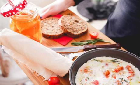 """EEUU prohíbe oficialmente decir que una comida está """"hecha con amor"""""""