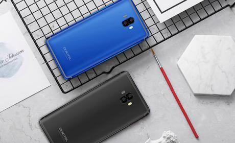 Oukitel K8000, nuevo smartphone con 8.000 mAh de batería
