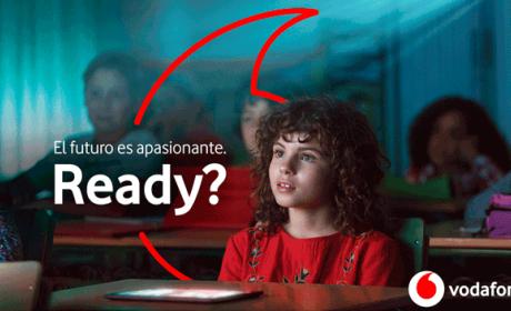 Ahorro 12 euros tarifas conexión Internet de Vodafone