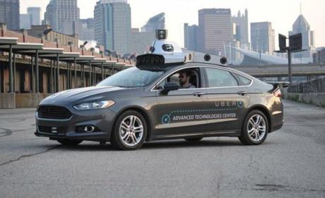 Independencia coche autónomo señal gps satélite japón