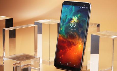 Blackview muestra en Hong Kong sus nuevos smartphones