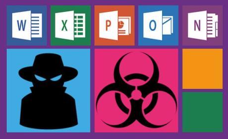 Documento Word malicioso roba datos para crear ataques dirigidos