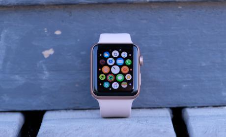 Diseño del Apple Watch Series 3: así es el reloj inteligente de Apple