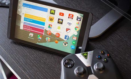 NVIDIA se olvida de Android Oreo para su línea de tablets