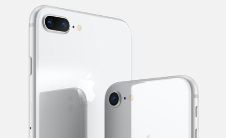 ¿Cuánto tarda en cargar el iPhone 8 con la carga rápida?
