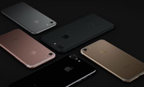El iPhone 7 y el Huawei P10, dos móviles en oferta en Ebay.