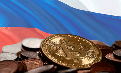 CryptoRuble, la criptomoneda virtual de Rusia