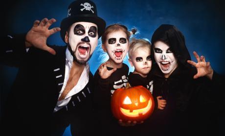 Las mejores tiendas de disfraces baratos de Halloween 2017