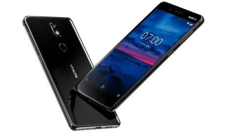 Ya es oficial el Nokia 7: estas son sus características.