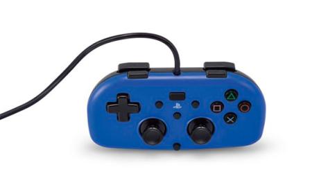 Mando para niños jugar en PS4, Mini Wired