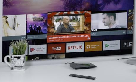 Los 5 mejores Android TV de 2017
