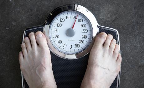 perder peso y adelgazar