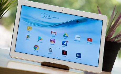 Huawei MediaPad M3 Lite 10, análisis y opinión