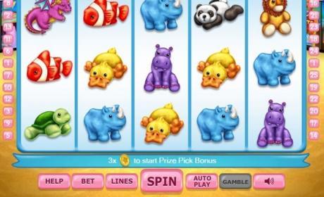 Reino Unido cierra 450 webs con casinos para niños