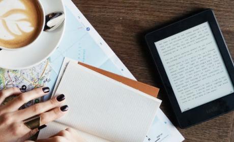 El Kindle Paperwhite, más barato que nunca con la oferta del décimo aniversario.