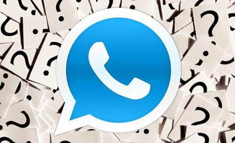 Estafa WhatsApp de colores