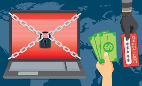 Ransomware BadRabbit Europa, variante virus Petya