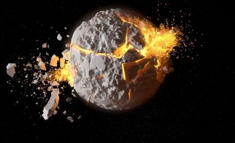 ¿Que pasaría si no hubiera Luna?