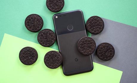 Móviles en los que descargar Android 8.1 Oreo