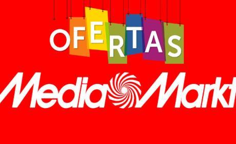 Las mejores ofertas y rebajas en móviles, ordenadores y TV de los Días Rojos de Media Markt.