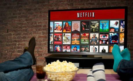 Películas de Netflix en España