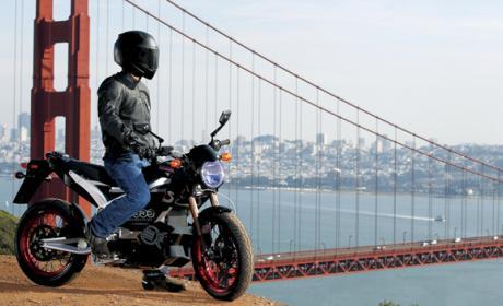 Las mejores motos eléctricas del mercado