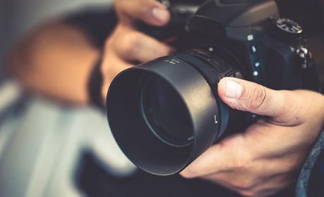 Las 6 mejores cámaras réflex para principiantes de 2017