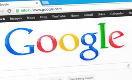 Las búsquedas de Google dependerán del país en el que estés
