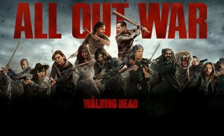 The Walking Dead usa marcas de agua únicas para rastrear a los piratas