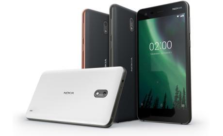 Nokia 2, características del nuevo móvil Android barato