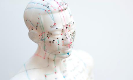 Robot acupuntura menos dolor y más rápido