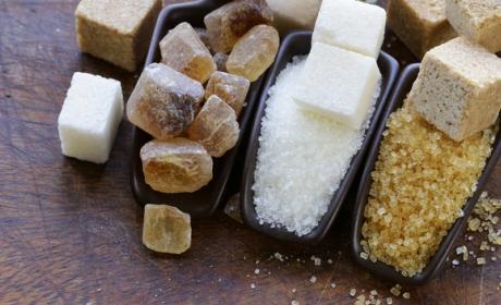 Azúcar, Stevia, Fructosa o Aspartamo, ¿cuál es el edulcorante más sano?