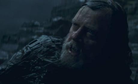 Nuevas imágenes de Star Wars: Los últimos jedi.