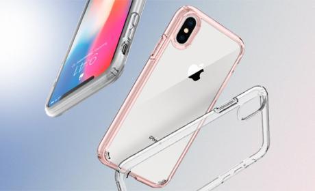 Las mejores fundas y carcasas para el iPhone X