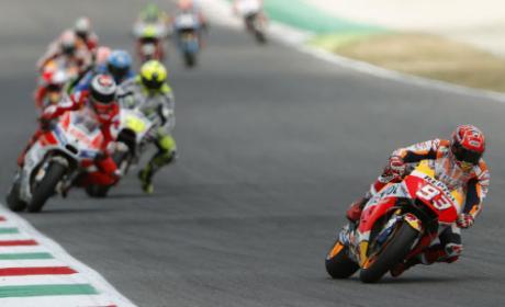 Ver en directo gratis el GP de la Comunidad Valenciana de Moto GP 2017.