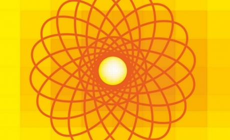 10 veces más de energía con la fusión quark