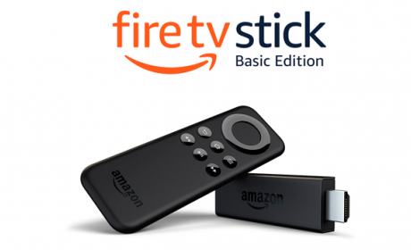 Precio Fire TV Amazon Basic Edition alternativa Chromecast