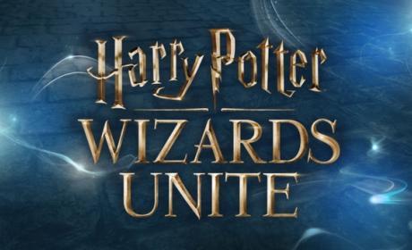 Los creadores de Pokémon GO anuncian Harry Potter Wizards Unite