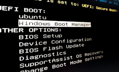 El malware tiene un nuevo objetivo: la UEFI de tu ordenador