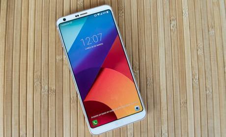 Ofertas del 11 del 11 LG G6 precio más barato
