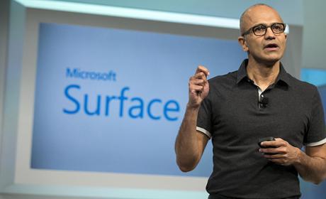 Microsoft también se burla de Apple, en concreto del iPad