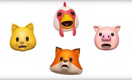 Estafa apps animojis de iPhoneX para Android