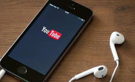 Problemas de batería aplicación YouTube iOS 11