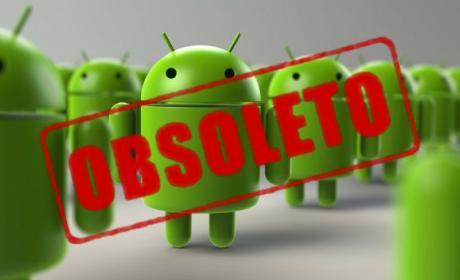 Comprar móviles Android baratos para renovar móviles viejos