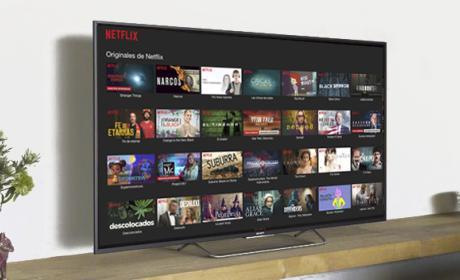 Las 20 mejores series originales de Netflix