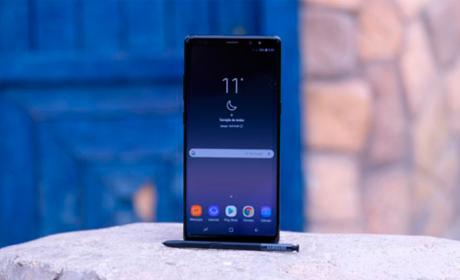 Dónde comprar el Samsung Galaxy Note 8 al mejor precio: libre y por operadoras