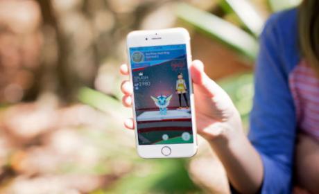 Si juegas a Pokémon GO en un iPhone antiguo, puedes tener problemas pronto.