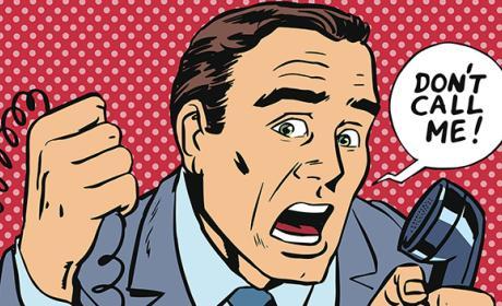 Las operadoras podrán bloquear las llamadas automáticas